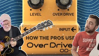 How To REALLY Use Overdrive (Like The Pros)