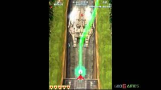 Raiden III - Gameplay PS2 HD 720P