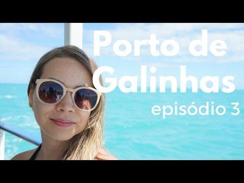 Porto De Galinhas - EP3