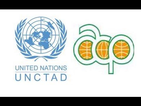 Launch of UNCTAD World Investment Report 2015 - ACP Secretariat, Brussels