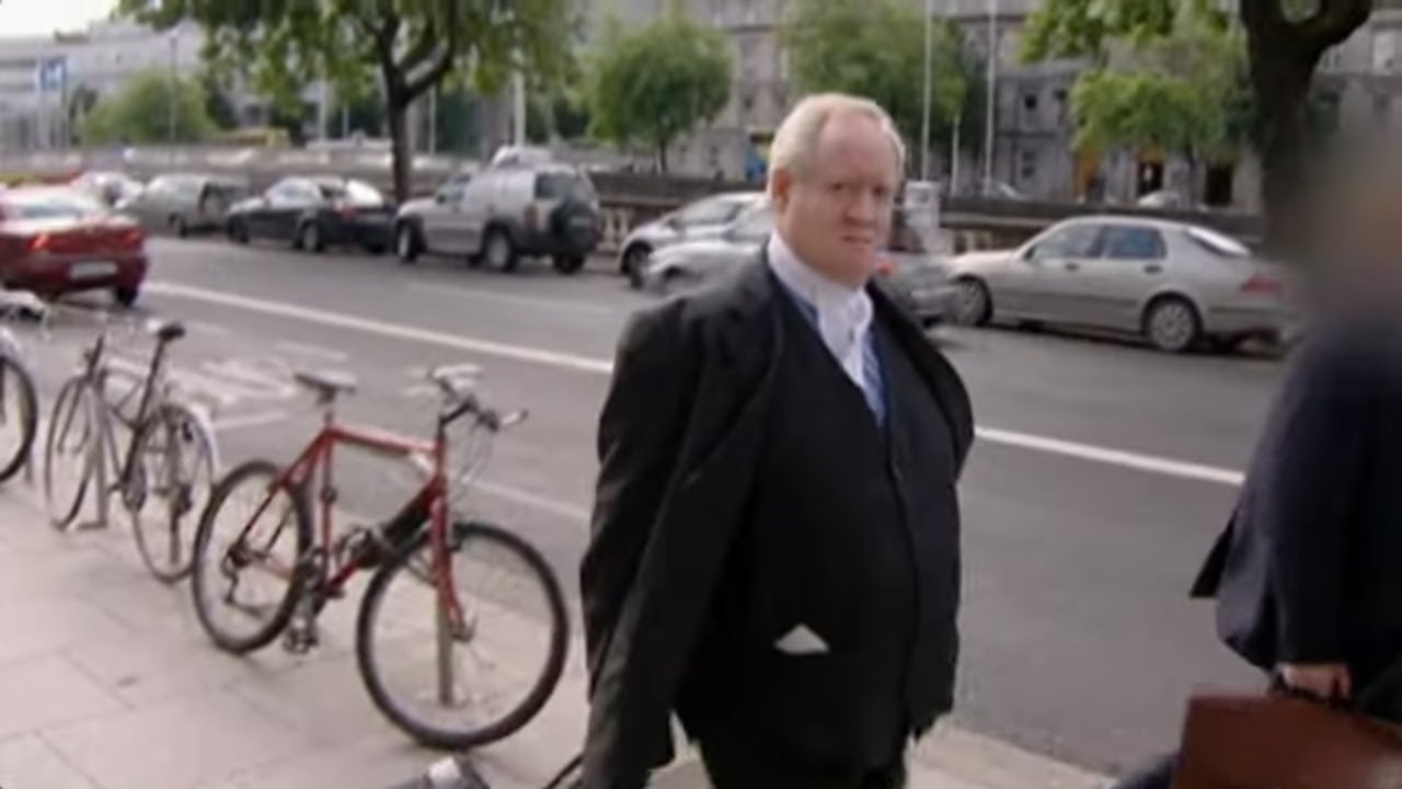 Download Ireland Con Man former barrister Patrick Russell scammed victims out of millions documentary