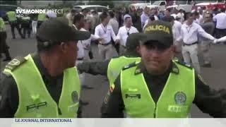 Venezuela : la tension monte d'un cran