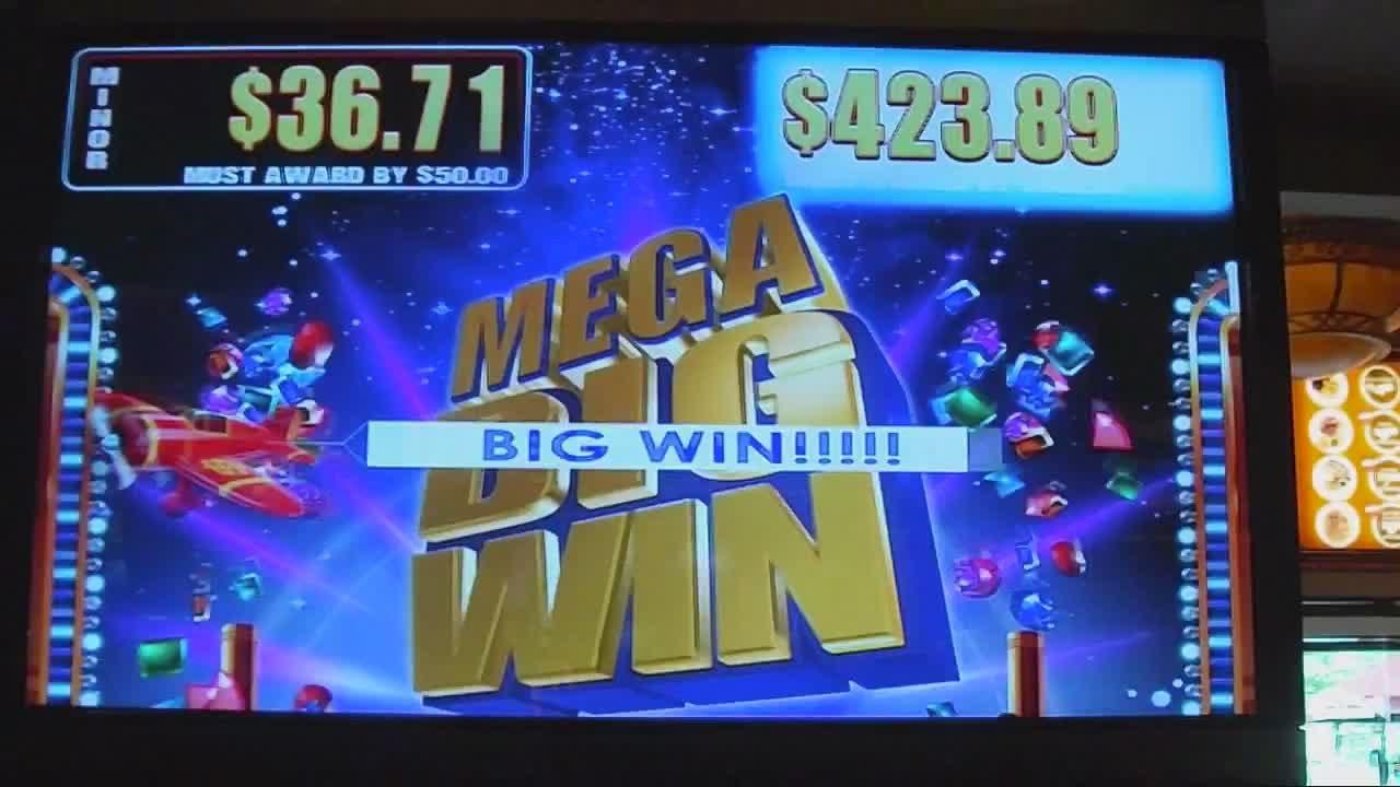 progressive jackpot | Euro Palace Casino Blog