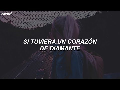 Alan Walker - Diamond Heart Ft. Sophia Somajo (Traducida Al Español)
