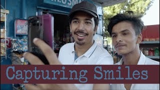 Capturing Smiles with OPPO | Mooroo | VLOG