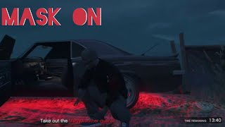 GTAV - LifeStyle Of The Ghetto Rich and Famous Episode 140 #NewBeginning