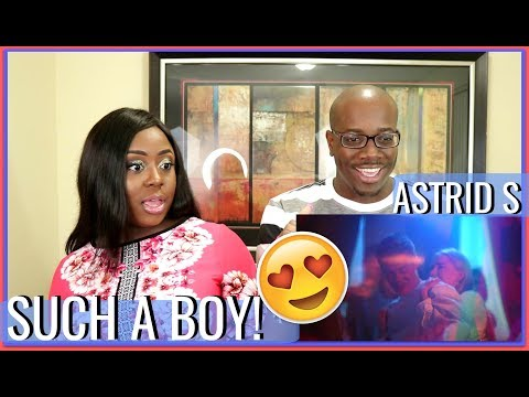 Astrid S - Such A Boy |BEECHER DYNASTY REACTS