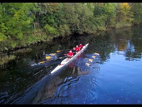 "Glasgow Rowing Club Thriving With ""whole Club Ethos."""