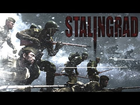 STALINGRAD | ArmA
