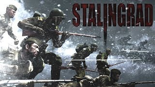 STALINGRAD | ArmA III Machinima