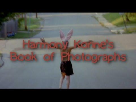 Harmony Korine's Book of Photographs