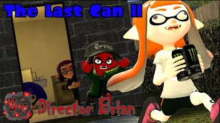[Splatoon GMod] The Last Can II