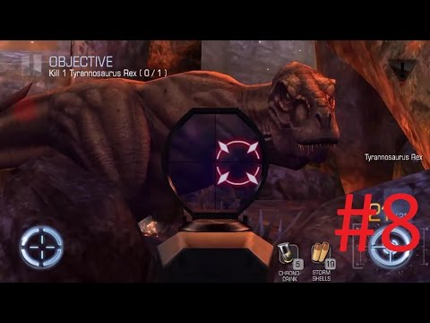 Dino Hunter deadly shores episode 8 region 3# Ar & Rifle series complete