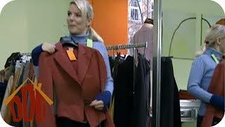 Die dreiste Shopaholic