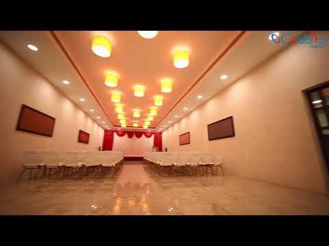 Celebrity Resort - Ramyam Conference Hall   Resort In Coimbatore