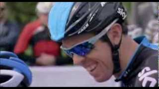 British Cycling Road to Glory Part 3 - Iron Men