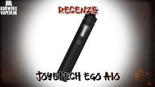 Elektronická cigareta Joyetech eGo AIO (CZ)