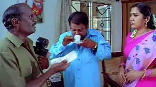 Krishna Bhagawan And Lakshmipathi Comedy Scene || Evandoi Srivaru Movie Scenes