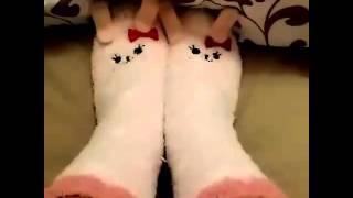 【あいりん】パジャマでおやすみなさい 葉里真央 動画 24