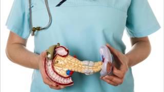 Хронический панкреатит симптомы