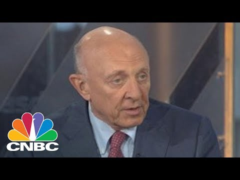 Former CIA Director James Woolsey: North Korea Has Been Able To Hit Power Grid For Years | CNBC