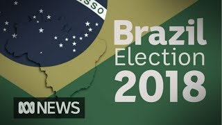Brazil's salvation or the beginning of the end? | ABC News