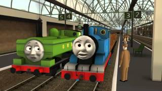 Sodor the Modern Years: Winds of Change