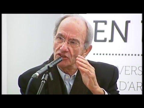 SA POBLA EN EL MÓN, CONVERSA AMB SIMÓ ANDREU