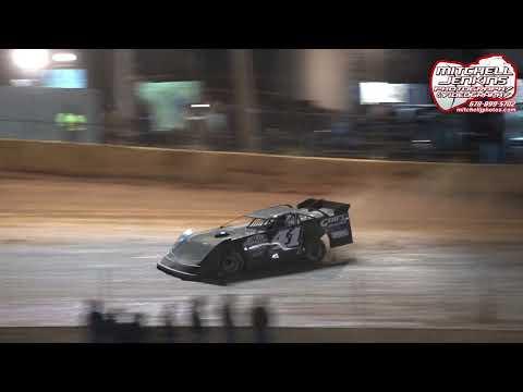 North GA Speedway 3/3/18 Beginner Feature!