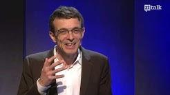 ZT-Talk mit Peter Hossli: Bedrohen Fake News unsere Demokratie?