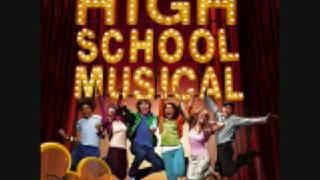 High School Musical - We