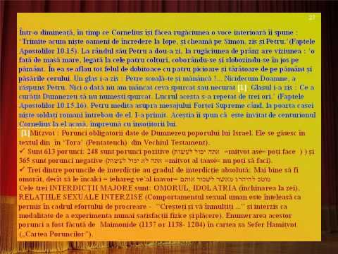 LUPTA EVREILOR CRESTINI PENTRU EVANGHELIA LUI IISUS - MOVIE FOR YOUTUBE MULTIMEDIA Partea I-a