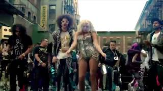 Party Rock Anthem syncs to System of a Down's