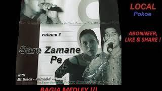 THE INDIAN EXPRESS VOL. 8 - BAGIA MEDLEY (MR. BLACK) [320 KBPS]