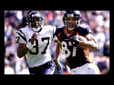 12/04/15 After Hours with Amy Lawrence: Ed McCaffrey