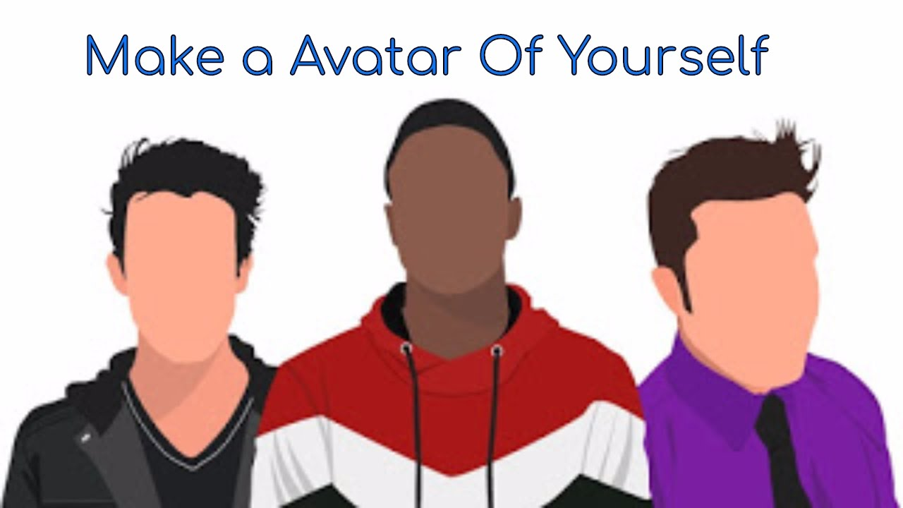 How To Make A Avatar Of Yourself 2017 Verified Youtube