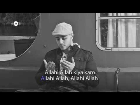 New Naat 2016 Allah Hi Allah Kiya Karo Maher Zain With Lyrics   Video Dailymotion