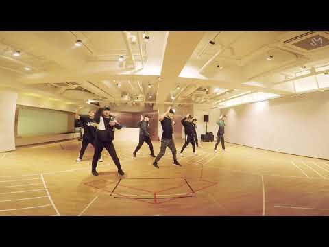 [1080p] EXO 엑소 '닿은 순간 Ooh La La La' Dance Practice