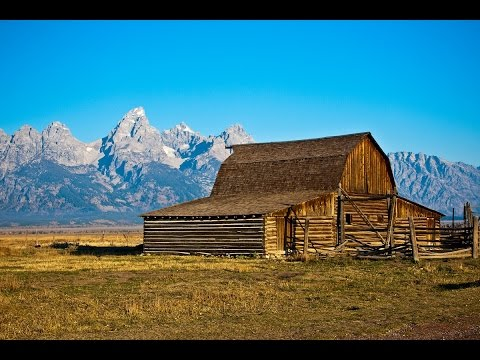 Top 13 Tourist Attractions in Jackson - Travel Wyoming