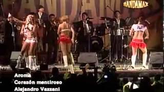 Corazon Mentiroso / Mentiras - Aroma