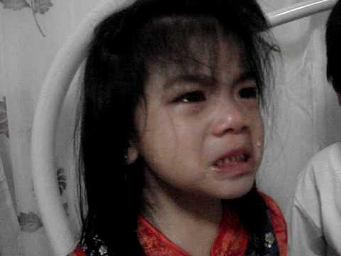 cia cry cry