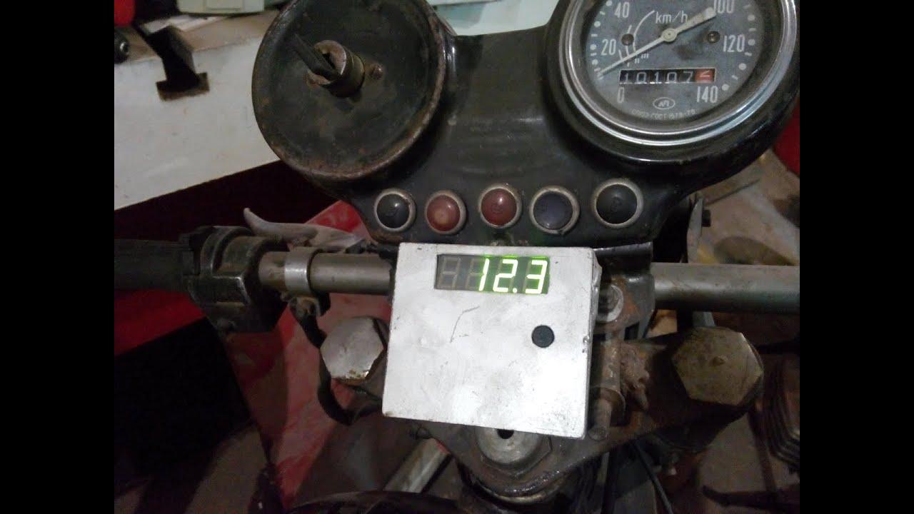 пробивает катушка зажигания Мотоцикл днепр 11 симптомы #7