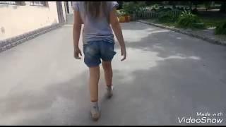 Пародия на клип Сумасшедшая Алексей Воробьёв