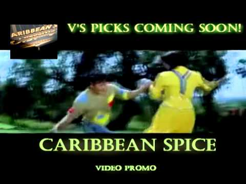 Caribbean Spice - V's Picks Duhaai and Ab Teer remix