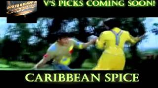 Caribbean Spice - V