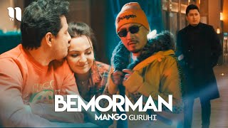 Download Mango guruhi - Bemorman (Official Music Video)