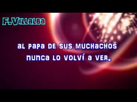 Estoy Enamorada Don Cheto y Yolanda Perez subtitulado  Letra Lyrics
