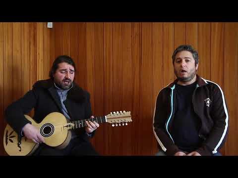 """CANTE EM CASA - """"Fui colher uma Romã"""" - Profs. Filipe Pratas e Gabriel Costa"""