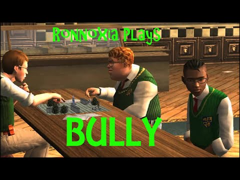 Bully - FOR SCIENCE!!/LENDING A NERDY HAND