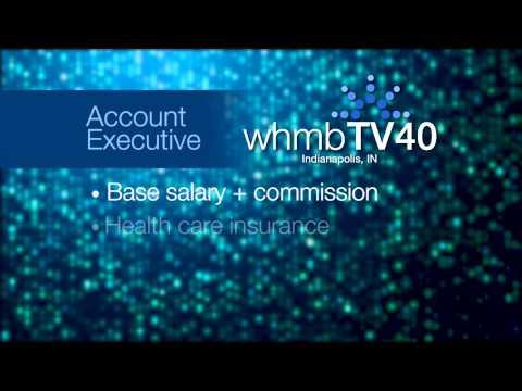 WHMB Account Executive Position